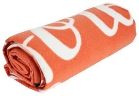 Picknickplaid - rood - 130x170 cm
