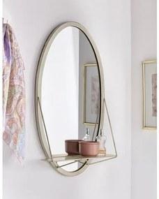 Leonique decoratieve spiegel
