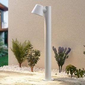 Ileyna tuinpadverlichting, wit - lampen-24
