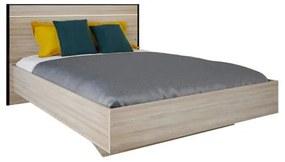 Bed Manhattan (160x200 cm)