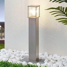 Caspa - tuinpadverlichting van roestvrij staal - lampen-24