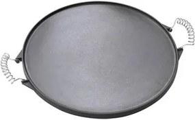 Grillplaat Plancha Ø 39 cm