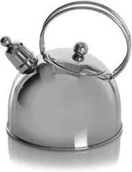 Demeyere Resto 3 fluitketel 2,5 liter