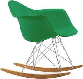 Vitra RAR schommelstoel classic green