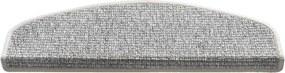 Trapmaantje Siena Grijs - 25 x 65 cm