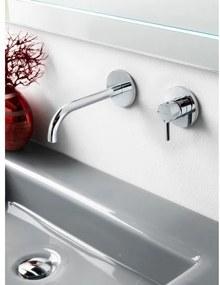 Hotbath Laddy wastafelmengkraan 005J chroom L005JCR