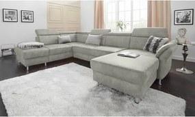 Sit & More zithoek, naar keuze met slaapfunctie en bergruimte