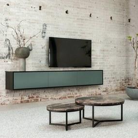 Scandinavian tv-meubel Oskar