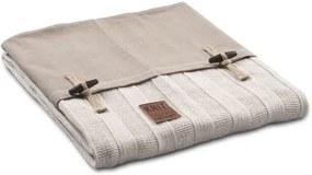 knitfactory Plaid Rib