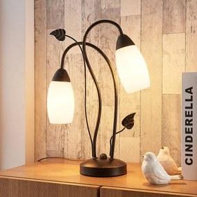 Mooie LED tafellamp Stefania - lampen-24