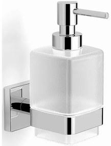 Royal Plaza Robinia zeepdispenser chroom 86702