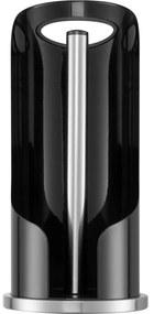 Keukenrolhouder Wesco To Go 35.2x15.6 cm Zwart