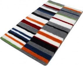 Samara badmat 60x100x2 cm, multicolor