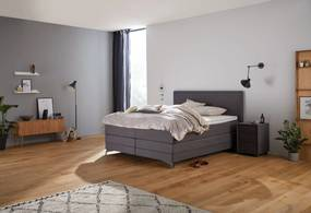 Boxspring Home 405N – Bij Swiss Sense