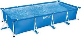 Zwembad Rectangular Frame 220x150x60 cm 28270NP