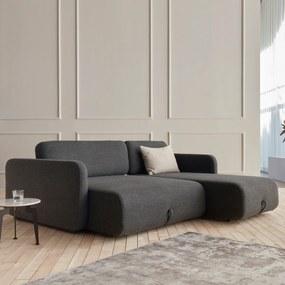 Innovation Living Vogan Lounger Slaapbank Chaise Longue