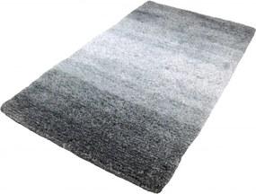 Oslo badmat 70x120x3 cm, platina