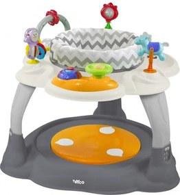 Boogie Activity Centre - Grey - Plastic speelgoed