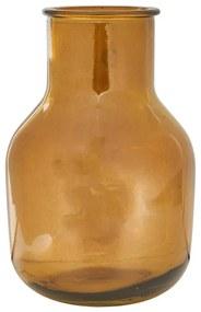 Vaas Recycle - Bruin - 31,5 CM