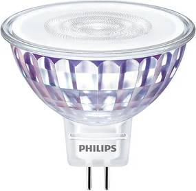 Philips MASTER MR16 LED Spot 7-50W 36D Warm Wit Dimbaar