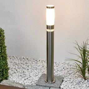 Tuinpadverlichting Binka van roestvrij staal - lampen-24