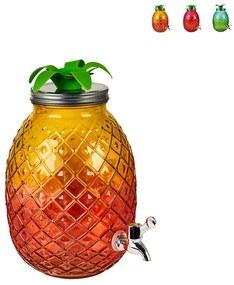 Sapkan ananas - 4,7 liter
