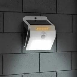 Led Lovers LED Buitenlamp met Sensor - Oklahoma