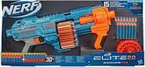 Hasbro Elite 2.0 Shockwave RD 15