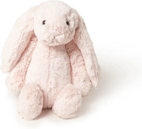 Jellycat Bashful Blush Bunny M knuffel 44 cm