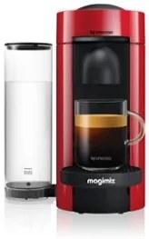 Magimix Vertuo Plus Nespresso machine 11399
