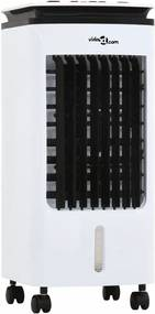 3-in-1 Luchtbevochtiger mobiel Purifier 80 W