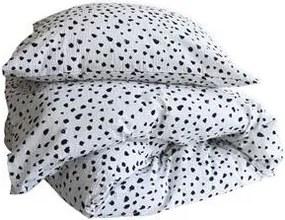 Dots Dekbedovertrek 240 x 220 cm