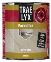 Trae Lyx Parketlak Ultra mat - 750 ml