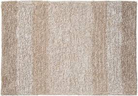 Sealskin Brilliance badmat 90x60x1.5cm rechthoek 100% polyester Zand 16290543665