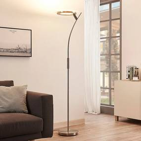 Krachtige LED uplighter Darion met dimmer - lampen-24