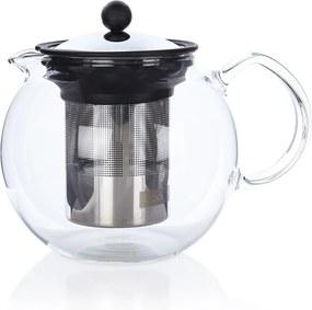 Bodum Assam theepers met RVS filter 1 liter