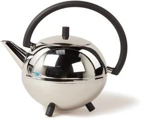 Bredemeijer Duet Saturn theepot 1,2 liter