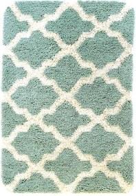 Badmat Alhambra groen 60x90cm