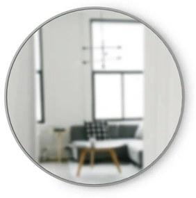 Umbra Hub Spiegel 94x94x3cm glas grijs 358370-918