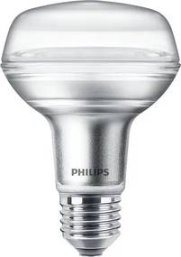 Philips CorePro E27 LED Reflectorlamp 4-80W R80 Extra Warm Wit
