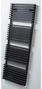 Vasco Zana zb d radiator 500x984 n21 658 watt 75 65 20 as 0018 Zwart m300 11248050009840018030