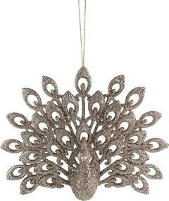 Christmas Splendour Kerst Ornament Splendour - Pauw