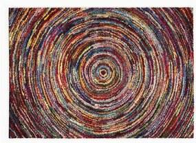 Vloerkleed Sixteen - Multicolor Dekbed Discounter 65 x 130 cm