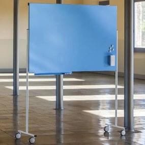 Skin whiteboard statief - Geschikt voor 2x Skin whiteboard 100x150 cm