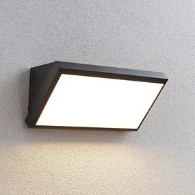 LED buitenwandlamp Abby zonder sensor - lampen-24