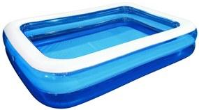 Badstuber Pool opblaaszwembad 200x150cm