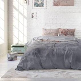 DreamHouse Bedding Dream Tree 2-persoons (200 x 220 cm + 2 kussenslopen) Dekbedovertrek
