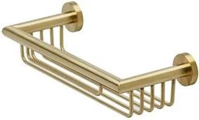 Geesa Nemox Brushed Gold Douchemand Geborsteld Goud 916514-07-30