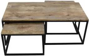 Sid Salontafel Set van 3