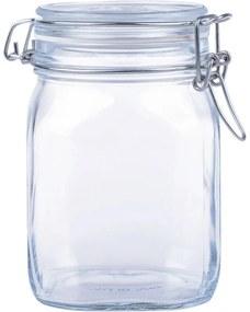 Voorraadpot Fido met klemdeksel - 1 liter